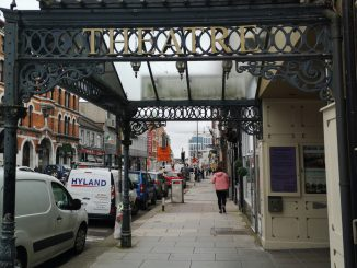 cork theatre closed until after March 29